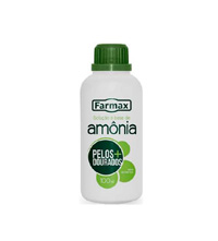 Ganivi - Distribuidora Farmacêutica | AMONIA FARMAX 100ML